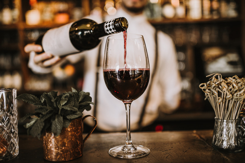 Best Wine Bar in Silver Lake