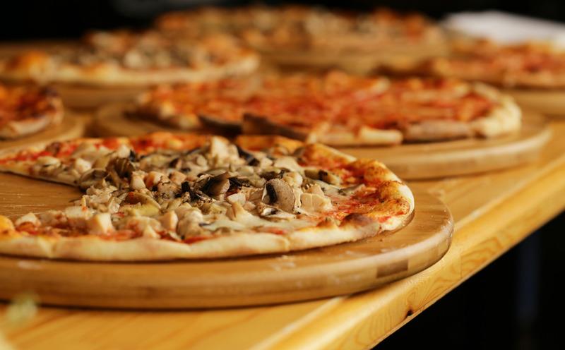 Best Italian Restaurant in Silver Lake