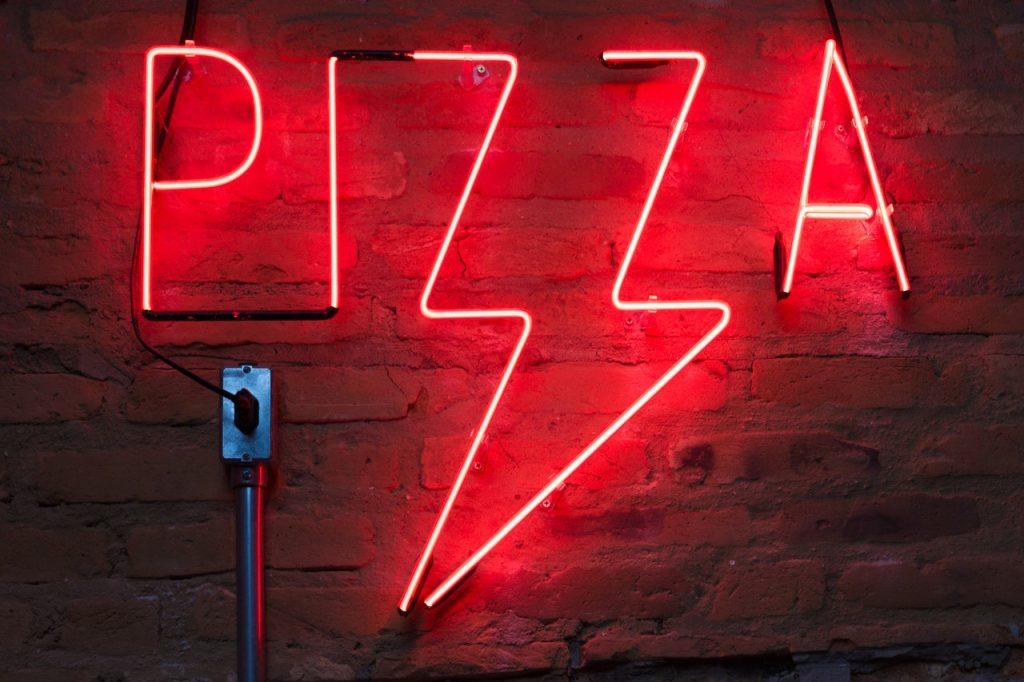 pizza in Silver Lake