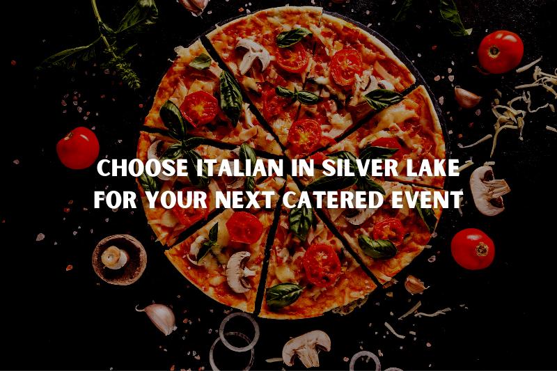 Italian in Silver Lake