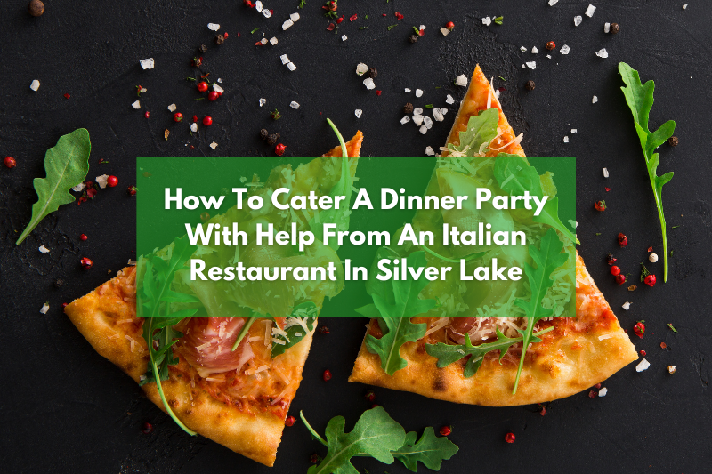 Italian restaurant Silver Lake