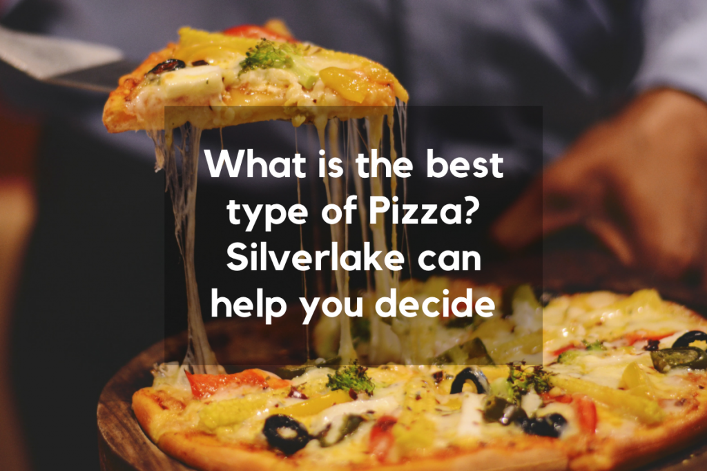 best pizza silverlake
